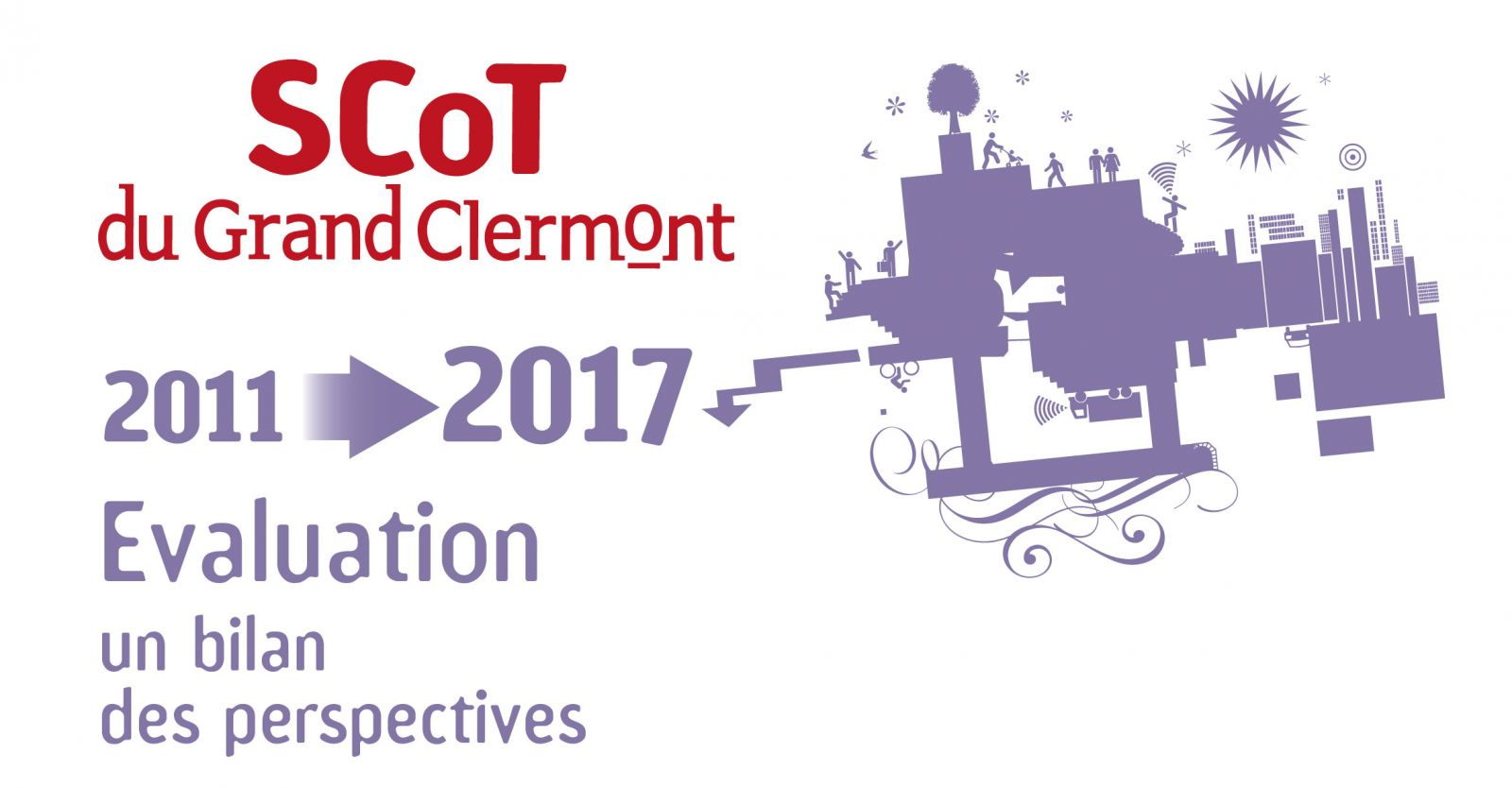 scot du grand clermont évaluation 2011 - 2017